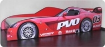 Pat copii Dodge Viper